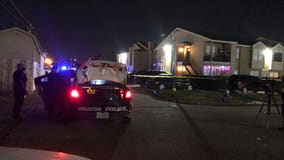 15-year-old boy found shot to death near Alief