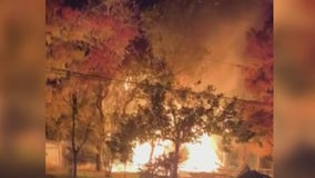 Investigators believe Tomball home explosion may have been suicide