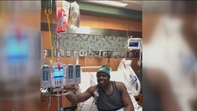 Fresno man battling cancer gets help from star NFL player