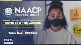 NAACP Webinar on COVID-19 Vaccine