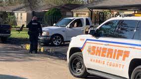 Houston man shot 6 times during car sale gone wrong
