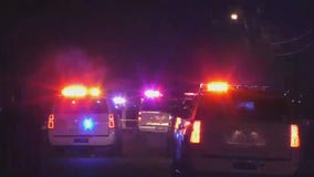 La Marque police identify officer involved in deadly shooting of 22-year-old man