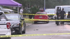 Armed man shot by Pearland police