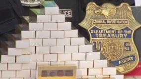 13 including current, former UT Austin students arrested in drug bust