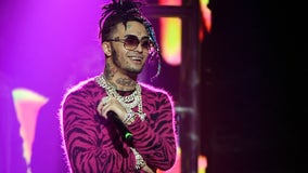 Lil Pump banned from flying JetBlue after rapper refuses to wear face mask on flight