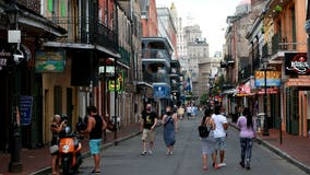 41 attendees of swingers convention in New Orleans test positive for COVID-19