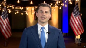 Biden adds Buttigieg as transportation secretary, Granholm as energy chief