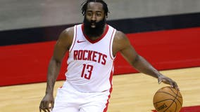 James Harden traded to Brooklyn Nets, Rockets acquire Victor Oladipo in blockbuster deal