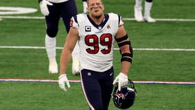 'We stink!': J.J. Watt fired up in post-game rant, feels sorry for Texans' fans