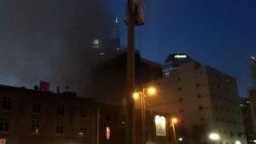 Nashville blast: Repairs begin on mangled communications systems