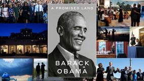 "Barack Obama's ""A Promised Land' sells 3 million copies"