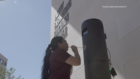 Dallas company working with Texas A&M to develop COVID-19 breathalyzer test