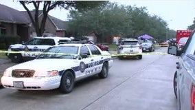 Deadly officer-involved shooting under investigation in Pearland