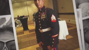 Decorated war hero from The Woodlands laid to rest in Houston