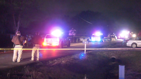 2 dead, 1 injured after drive-by shooting in Fresno, Fort Bend County deputies say