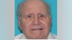 86-year-old Spring man found after Silver Alert was issued