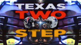 Texans locked and loaded for matchup against Cincinnati Bengals