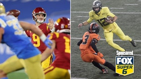 Play Super 6 on the PAC-12 championship game