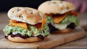 Recipe: Tex-Mex pit beef sandwich