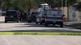 Man found dead on sidewalk in southwest Houston