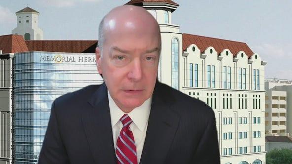 Memorial Herman bans in person visitations
