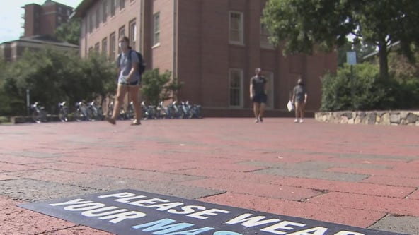 Texas A&M University making mental health a top priority for students