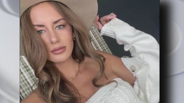 Forensics expert weighs in on death of IG influencer Alexis Sharkey