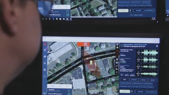 New high-tech, crime-fighting tool set for deployment in Aldine