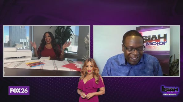 Catching up with award-winning actress Niecy Nash