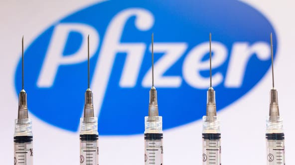 Pfizer to send over 224,000 COVID-19 doses to Houston area hospitals
