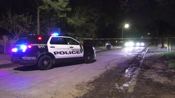 Man hospitalized in critical condition after shooting in southeast Houston