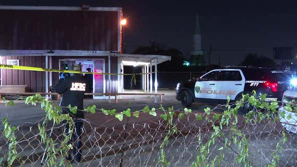 HPD: Security guard shot and killed at possible illegal gambling site