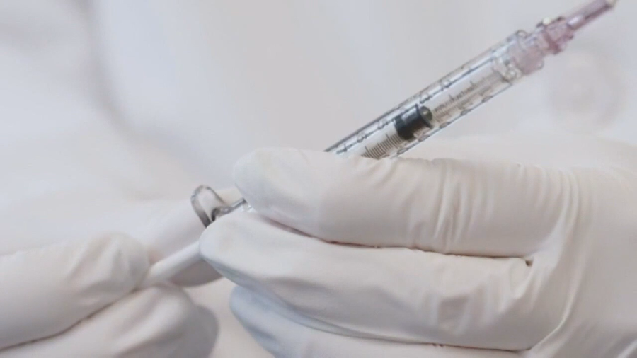 Harris County launches on-demand COVID-19 vaccine appointment system