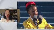 Houston's Poet Laureate discusses the inauguration poet