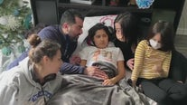 Houston family hoping for miracle after rare brain tumor diagnosis