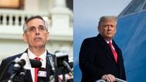 Georgia election officials investigate Trump call