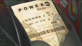Tonight's Powerball worth $410 million, Friday's Mega Millions at $490 million