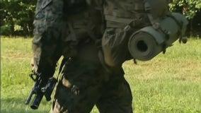 Transgender veterans react to President Biden's executive order reversing ban on serving in the military