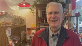 Don Baker, beloved owner of 'The Candy House' in The Woodlands, passes away