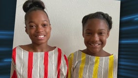 Two Houston sisters looking for an adoptive home together
