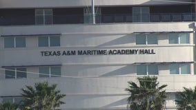 Two students at Texas A&M Galveston found dead in unrelated incidents