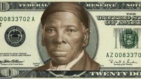 Biden administration pushing for new Harriet Tubman $20 bill