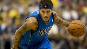 Former NBA guard Delonte West lands job at rehab facility where he was treated, report says