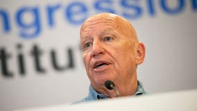 Congressman Kevin Brady tests positive for COVID-19, now quarantining