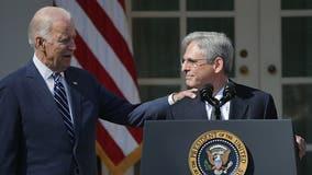 Joe Biden to nominate judge Merrick Garland as attorney general