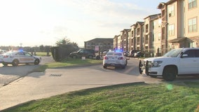 Man dead after shooting in Katy, young child grazed by bullet