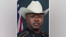 HCSO Sergeant dead after motorcycle crash in Pearland