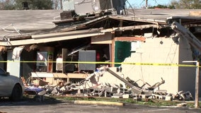 NWS: Tornado caused storm damage in Texas City on Wednesday