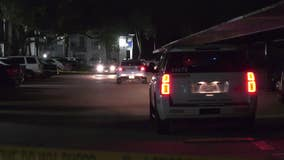 19-year-old dies in shooting at apartment in NW Harris County