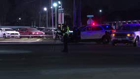 HPD: Driver left scene after fatally striking pedestrian in north Houston